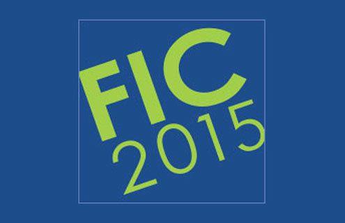 FIC 2015 - Présentation du stand de la Défense