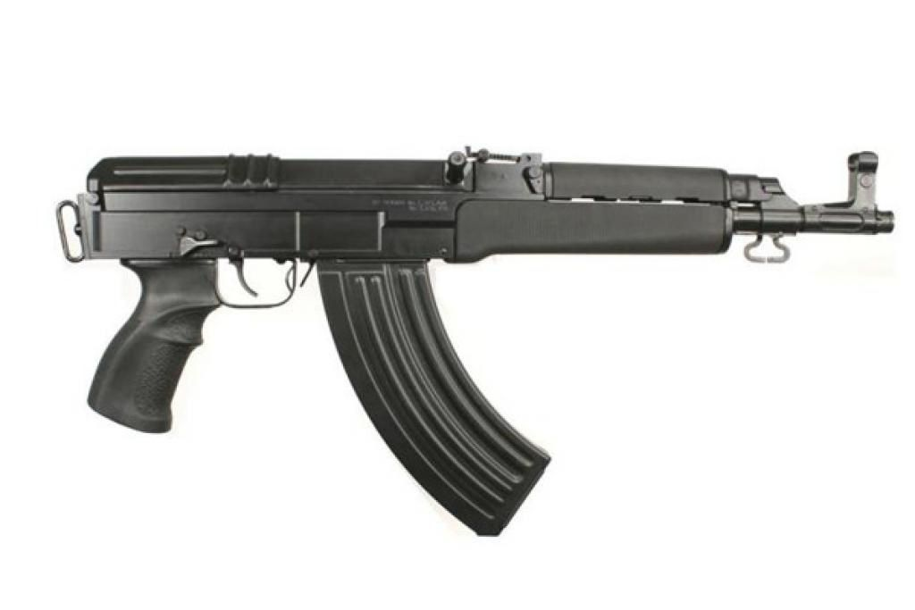 vz.58 Pistol 762 photo CSA