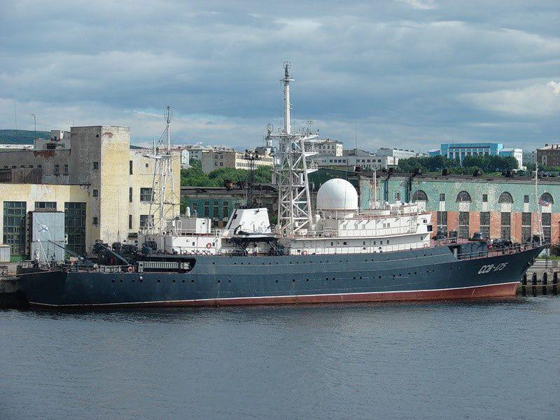 """SSV-175 """"Viktor Leonov"""""""