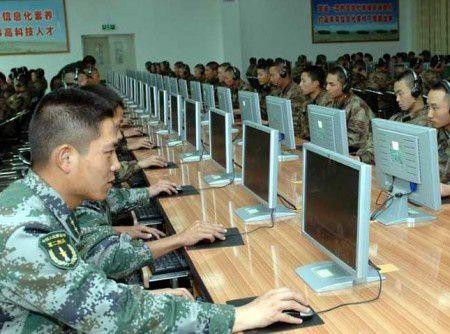 Cybersécurité : la Chine prend ses bonnes résolutions pour 2015