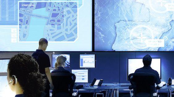 Cybersécurité: les menaces sont &quot&#x3B;exceptionnelles&quot&#x3B; actuellement (Airbus DS)