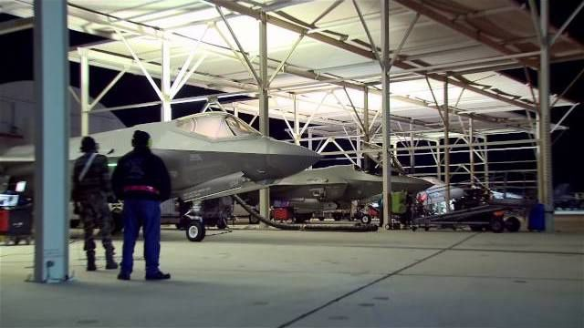 F-35 Integrated Test Force at Edwards Air Force Base 2014 Highlights