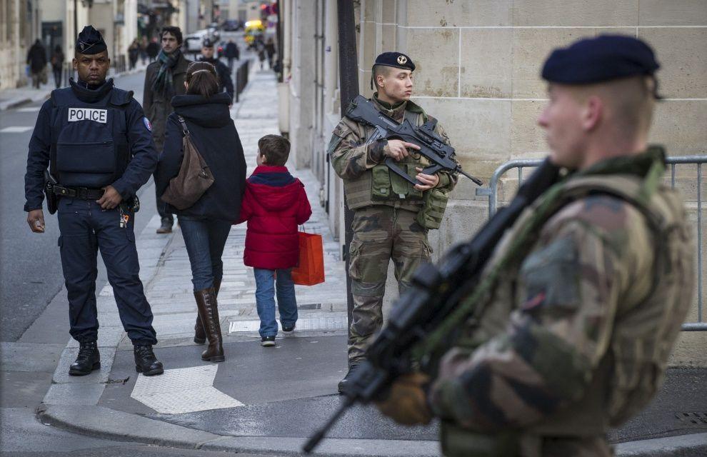 Quand la France redécouvre enfin l'importance de son armée