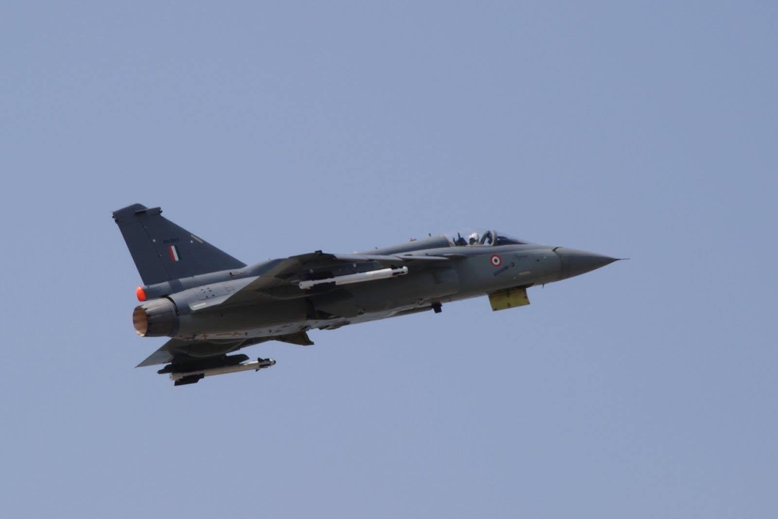 LCA TEJAS Achieved Yet another Accomplishment