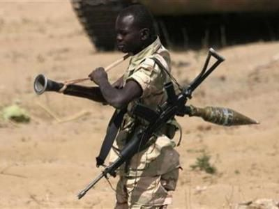 Chad army says kills 120 Boko Haram militants in Cameroon