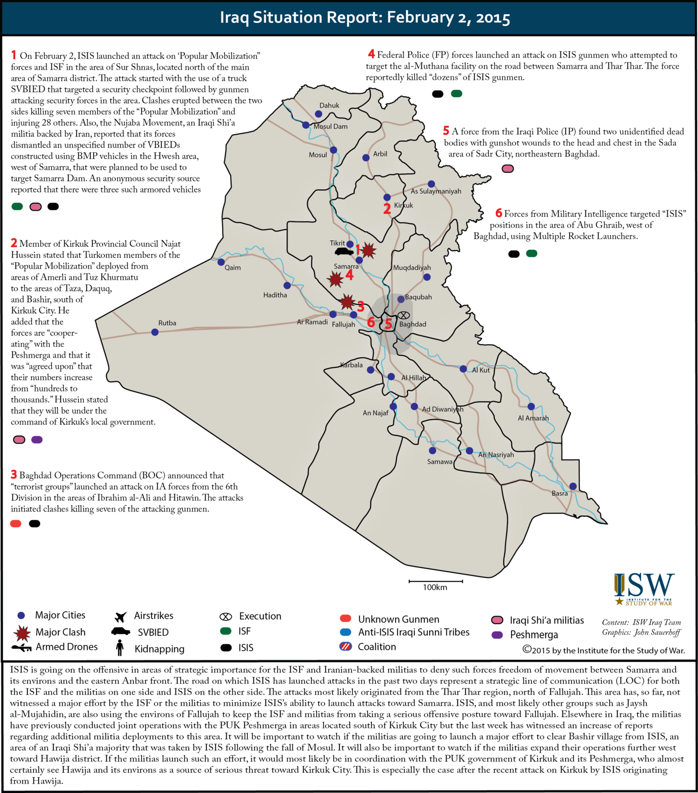 source ISW