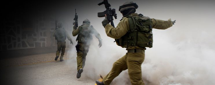Infantry: Israel Makes Life Hard For Snipers