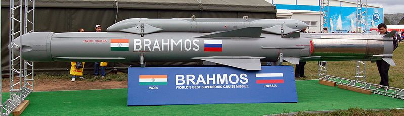 HAL to integrate Brahmos missile with IAF Su-30MKI jets by next month