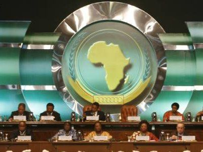 South Africa to host next AU summit