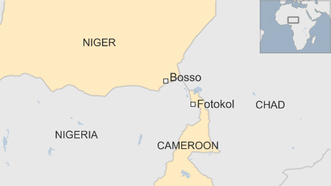 Boko Haram launches first attack in Niger