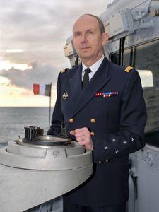 L'Echo du mois avec l'Amiral Forissier - Les défis de l'Archipel France