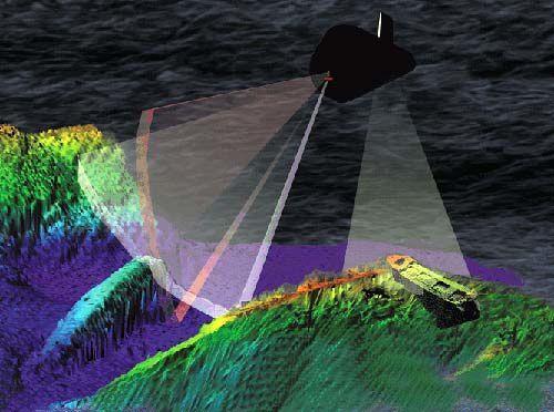 Kongsberg to supply sonar and multibeam systems for Swedish submarines