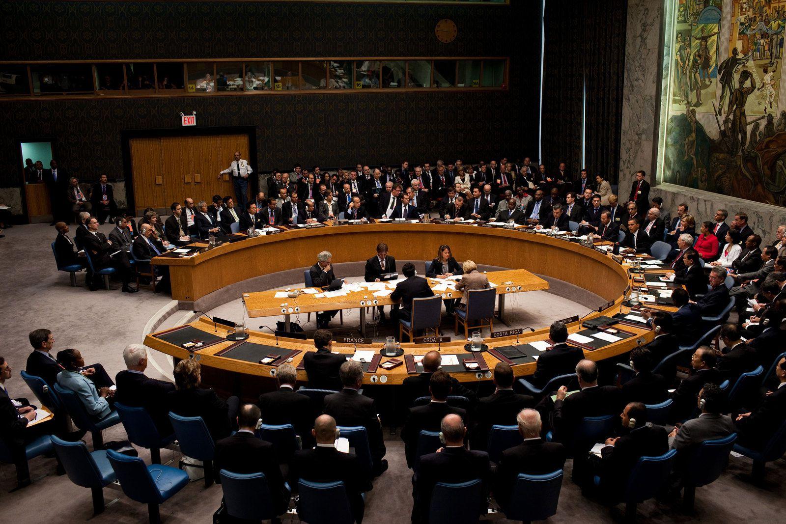 L'ONU veut tarir les sources de financement du groupe Etat islamique