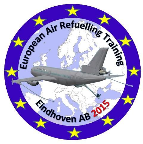 Second European Tanker Training on the scope