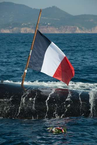Photos Y.Jonqueres - Marine nationale