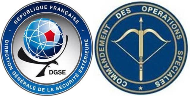 Forces spéciales - service Action (DGSE) : moi d'abord !