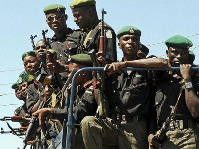 Niger : Le parlement vote l'envoi de troupes au Nigeria