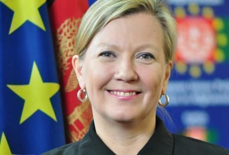 EU Police Mission in Afghanistan: new head of Mission appointed