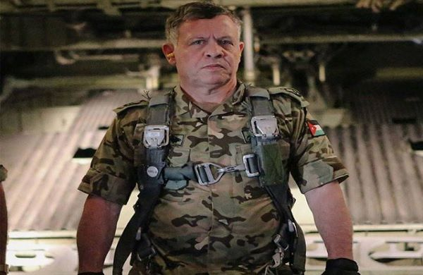 How can Jordan aid the fight against Islamic State?