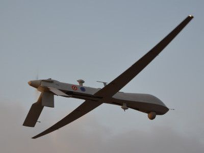 First EU Navfor anti-piracy UAV deployment concludes