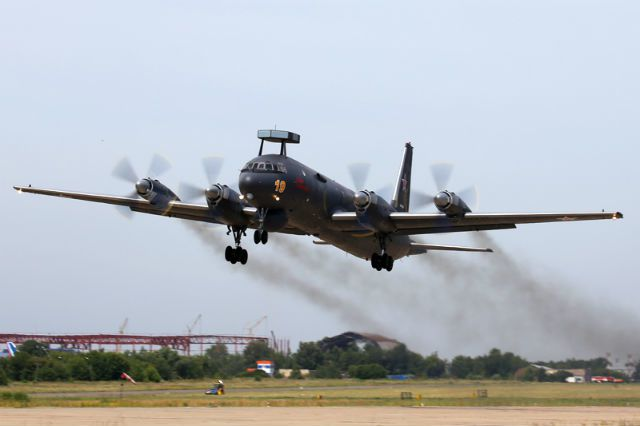 Il-38N photo Ilyushin