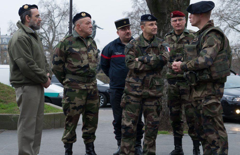 Site de rencontre avec des militaires