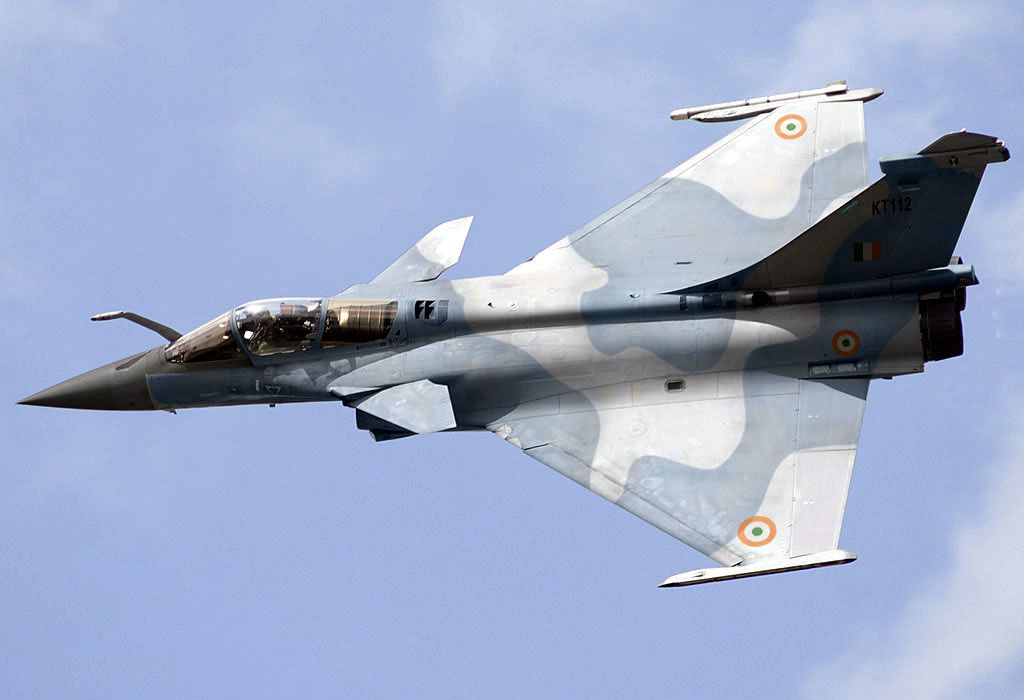 France, India Disagree Over Key Rafale Contract Issue