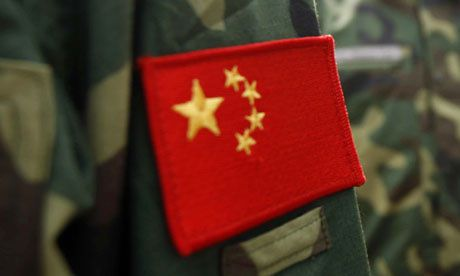 3 Goals of China's Military Diplomacy