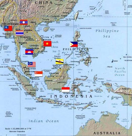 Examen du processus de coopération dans la défense de l'ASEAN
