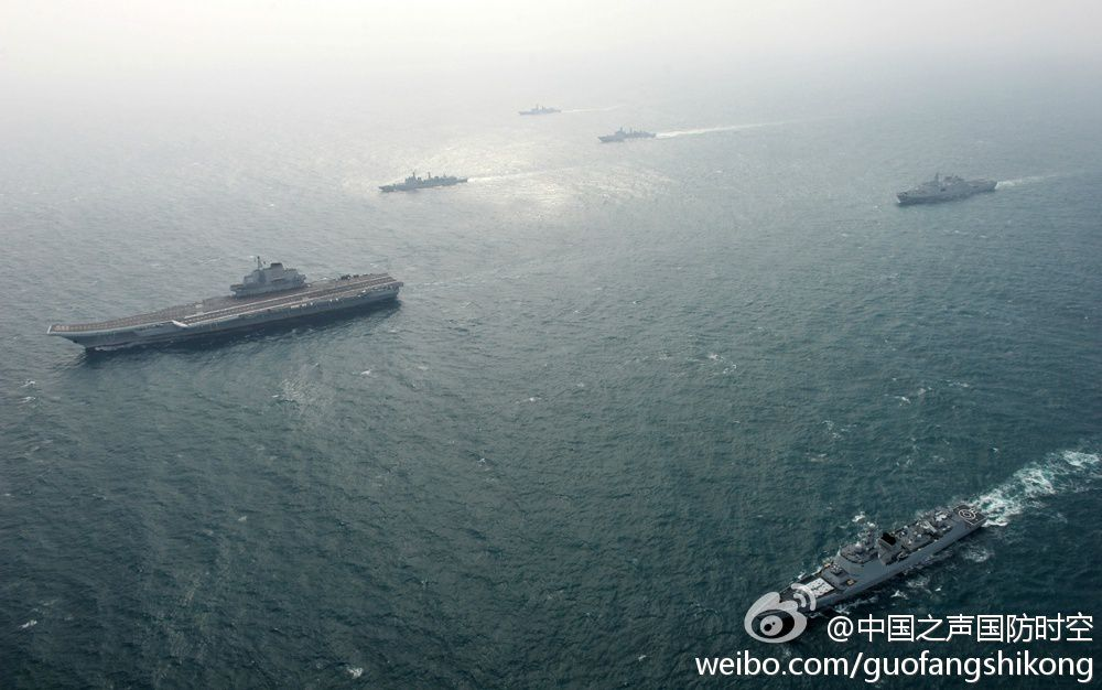 The Truth About China's Aircraft Carriers