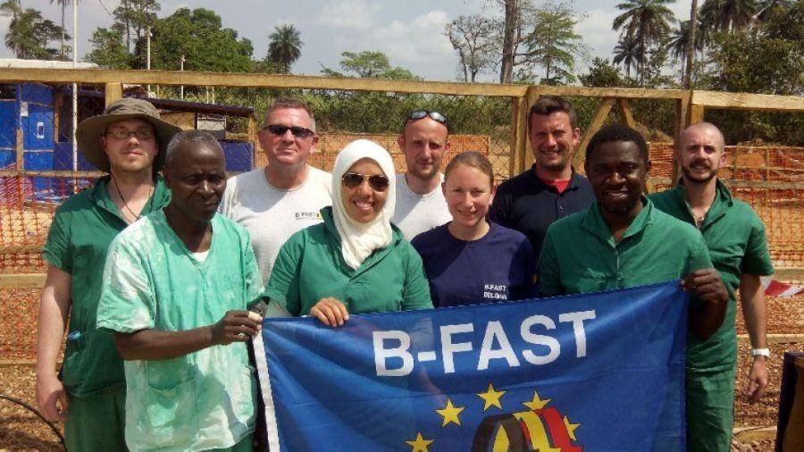 Photos : B-FAST Guinée