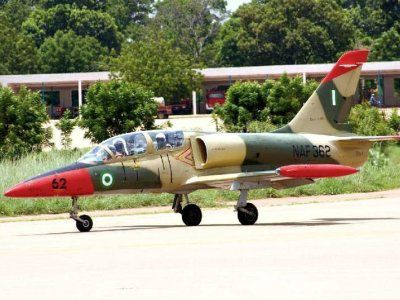 Nigerian warplanes bomb Boko Haram forest training camps