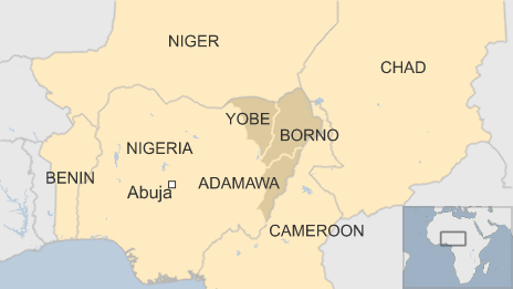 Regional force: Proposed numbers:Nigeria 3,500 - Chad 3,500 - Cameroon 750 - Niger 750 - Benin 250