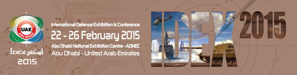UAE signs defence contracts worth about AED 4 bn on third day of IDEX