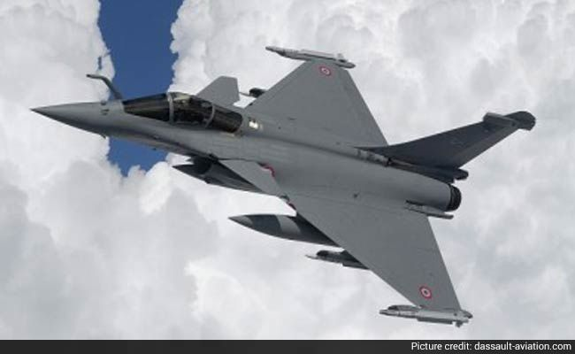 Rafale Deal on Track, PM Modi to Take Final Call