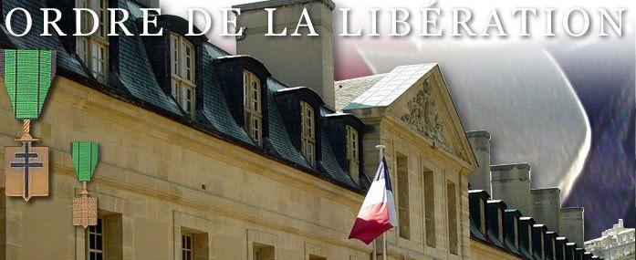 Les Compagnons de la Libération à l'honneur le 14 juillet