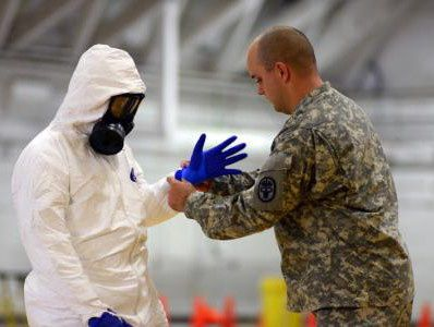 U.S. military ends Ebola mission in Liberia