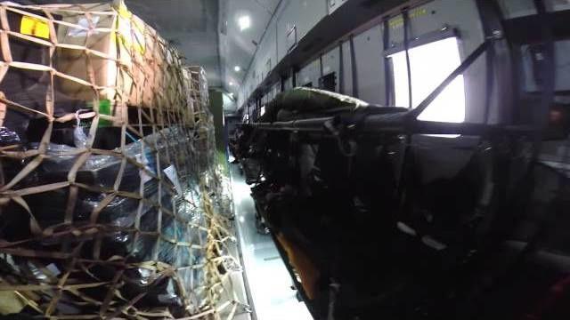 Le CEAM présente - Episode 02 - Expérimentation A400M Capacité opérationnelle sur longue distance