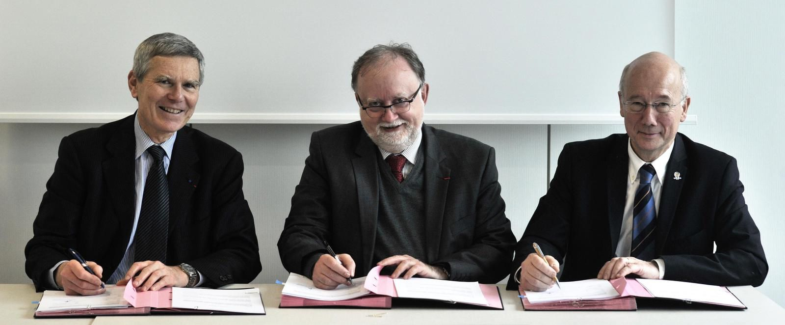 X-CAN: École Polytechnique and Thales to develop a new generation of lasers