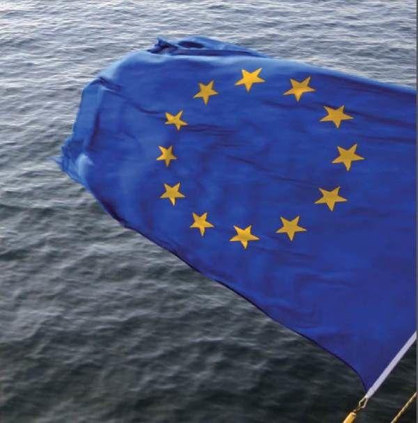 Le numéro d'Études marine « Union européenne : le défi maritime » est sorti !