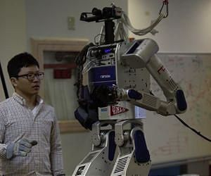 25 teams to participate in DARPA Robotics Challenge Finals