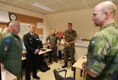 Successful Completion of Second EU Personnel Recovery Course in Hungary