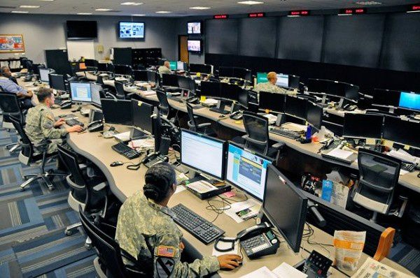 Cyber Mission Force (CMF) - photo US Army