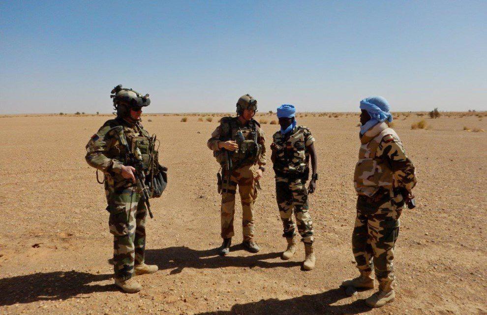 photo DLAO 5 - Ministère de la Défense