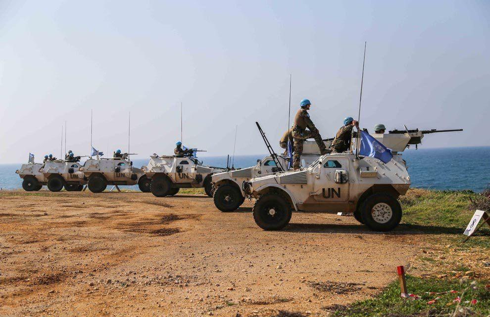 Liban : Exercice « Steel Storm » pour les forces françaises