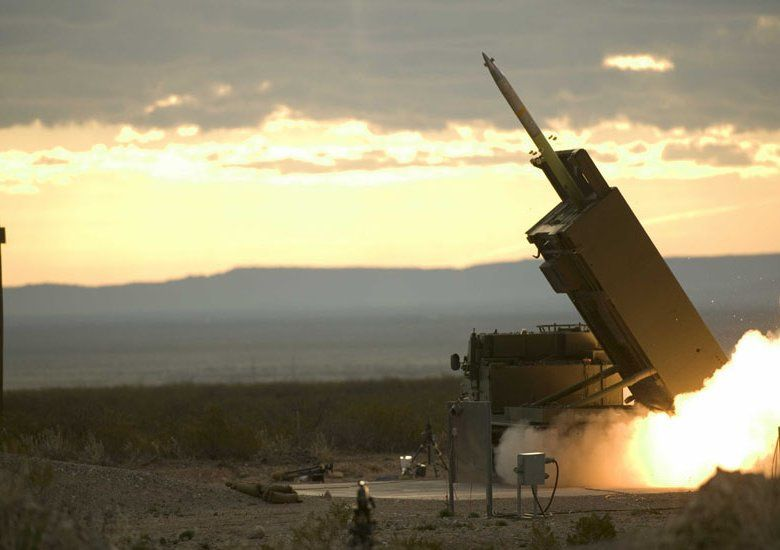 Jordan to Buy M31 Unitary GMLRS Rocket Pods