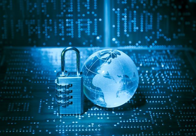 Cybersecurity and defence