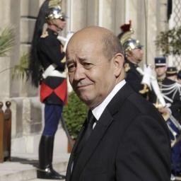 Inflexion de la LPM: Jean-Yves Le Drian veut ouvrir cinq travaux