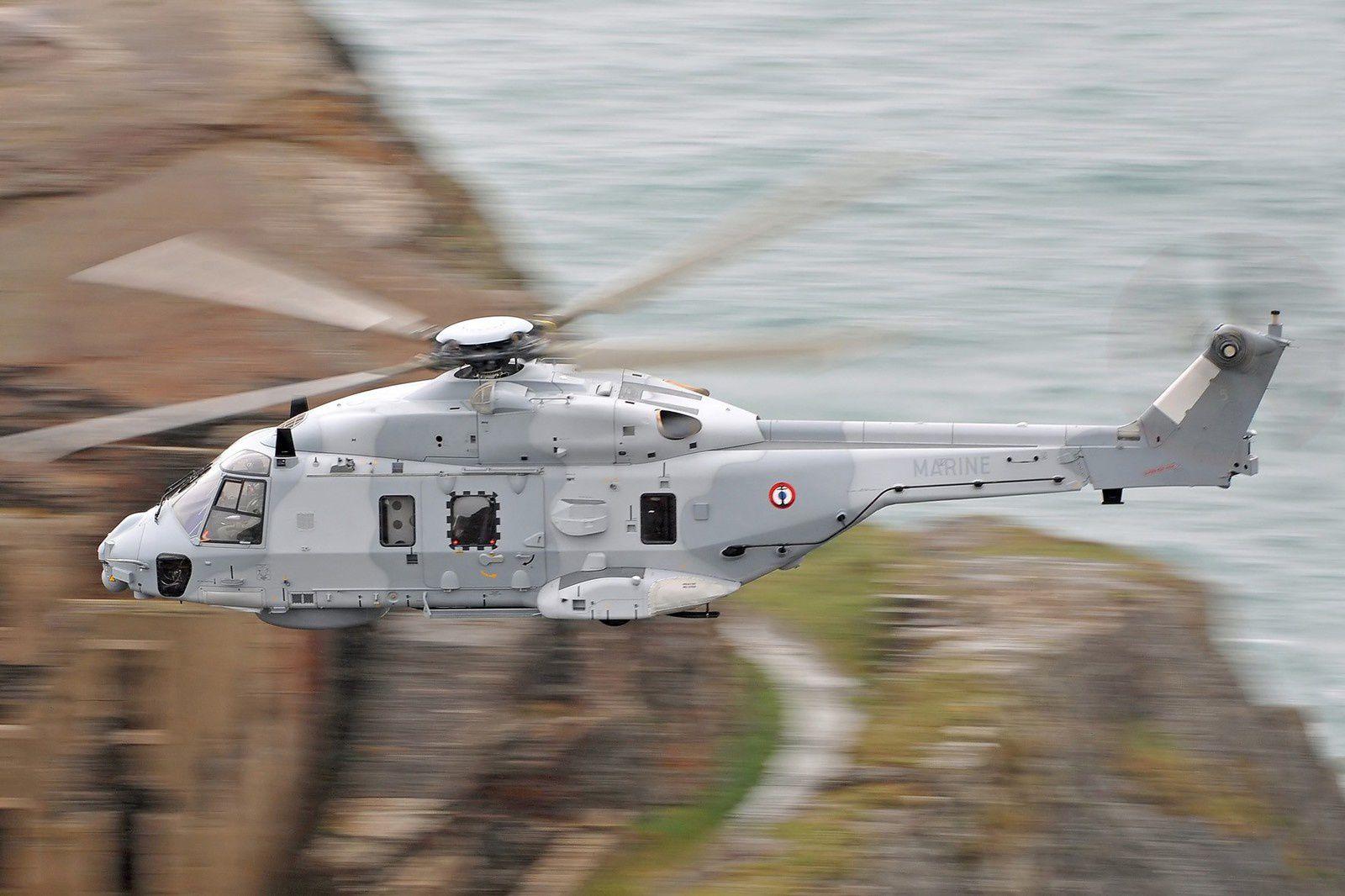 photo Airbus HC