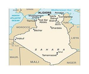 Algeria: The Peaceful Solution Soaked In Blood